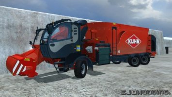 Kuhn SPV XL Beta