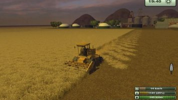 Lizard Swather Pack LS2013