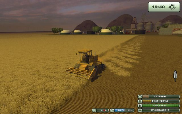 Lizard Swather Pack - LS2013 Mod | Mod for Farming Simulator