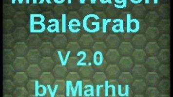 MixerWagonBaleGrab v2 ls2013