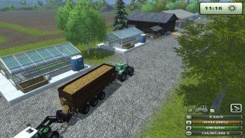 Platinum Xtreme Octo v8 ls2013
