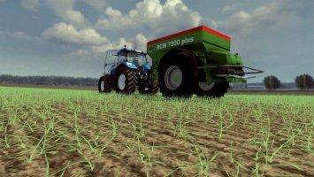 Unia RCW 7500 plus ls2013