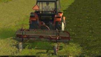 Agromet Z234 ls2013