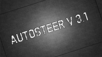 AutoSteer v3.1