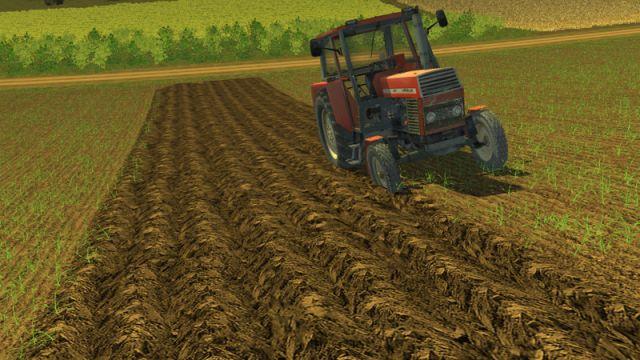 Plough Texture Ls2013 Mod Mod For Farming Simulator 2013 Ls Portal