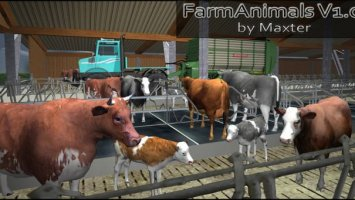 FarmAnimals Complete Collection