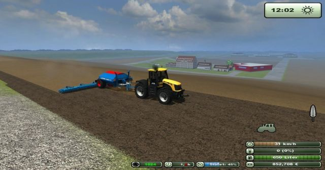 Farming simulator 2006
