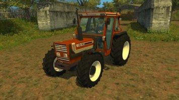 Fiatagri 110 90 ls2013