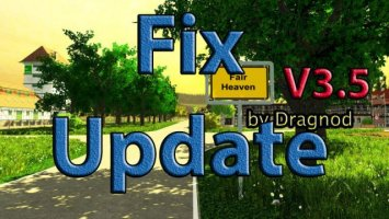 Fix Fair Heaven v3.5