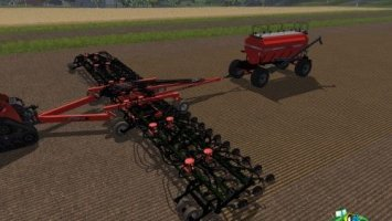 Case Seeder Pack
