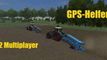 GPS Mod v2 MP ready