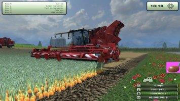 GRIMME MAXTRON 620 MULTI v3