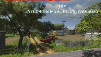 MAP Fix für Nelamanowice v3 By csamassa