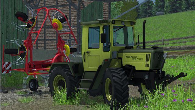 Mb Trac Mods Ls Portal Landwirtschafts Simulator Mods