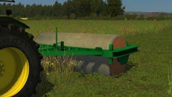 Lawn roller v2