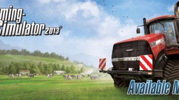 Farming Simulator 2013 - Update 2.0 Public Beta 1