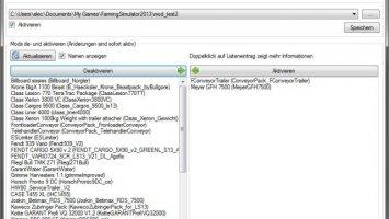 LS13 ModCommander v1.3.1.0 LS2013