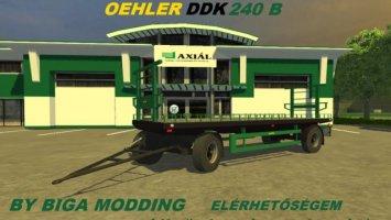 Oehler DDK 240 B