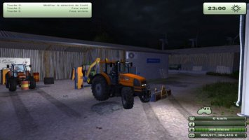Renault Ares 610rz v2