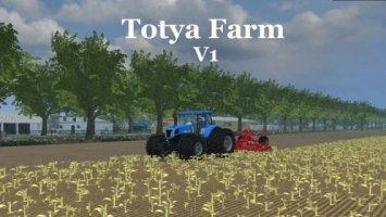 Totya Farm