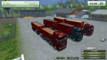 KRAMPE BS 900 PACK