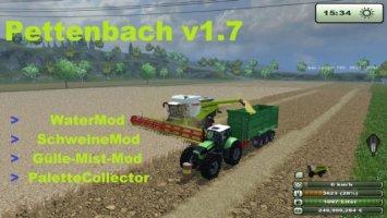 Modpack für Pettenbach v1.7