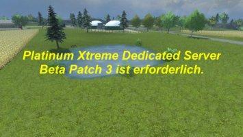 Platinum XDS v9.5