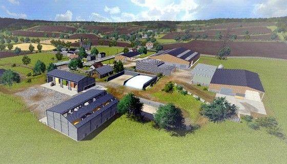belgique profonde map 2 mod mod for farming simulator 2013 ls portal. Black Bedroom Furniture Sets. Home Design Ideas