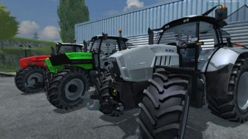 SDF Group Mods ls2013
