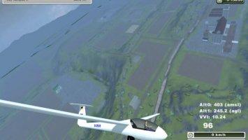 Glider LS 4