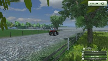 Kernstadt Multifruit Edit v1.1 LS2013