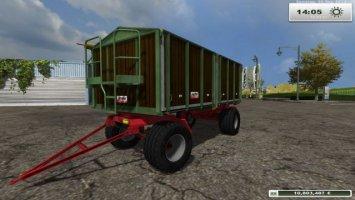 Kroeger HDK 302 v2.2