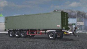 Kroeger SRB 35 K uno