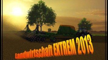 Landwirtschaft EXTREM 2013 v1b