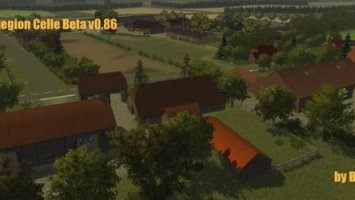 MIG Map MadeInGermany Region Celle v0.86