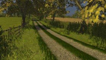 Oak Farm 2013
