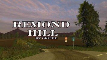 Remod Hill