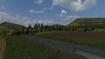 Vanilla Valley v1.1