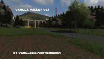 Vanilla Valley Final v2.1 texturepack 2/2