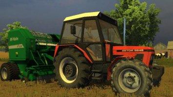 Zetor 5245 ls2013