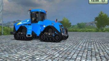 New Holland 9060T Quadtrac
