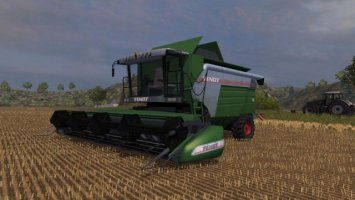 Fendt 8350 Pack v3 ls2013