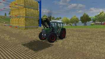 Fendt Farmer 310 LSA v0.9 beta