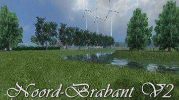 Noord Brabant v2