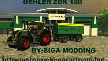 Oehler ZDK 180