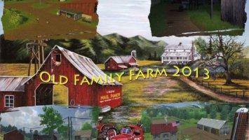 Old Family Farm 2013 LS2013