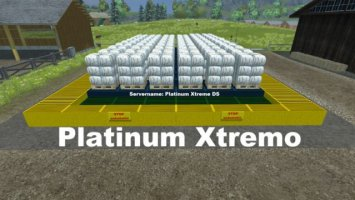 Platinum Xtremo v12