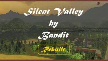 Silent Valley v2 by Bandit Rebuilt