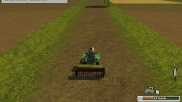 Speed Level Update ls2013