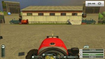 Farm HUD - LS2013 Mod | Mod for Farming Simulator 2013 | LS